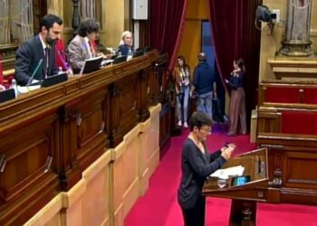 El Parlament aprova que els pressupostos del 2019 doblin la inversió directa en polítiques d'infància i famílies respecte el 2018