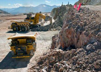 La justicia chilena da carpetazo a un polémico proyecto de minería de oro