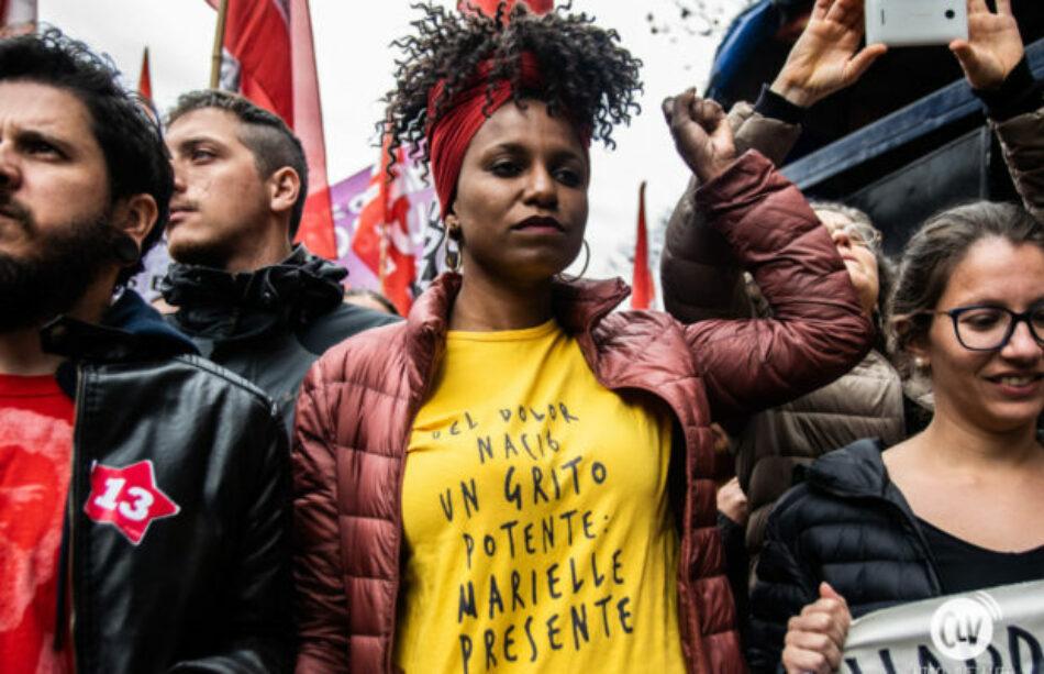 Brasil: La indispensable necesidad de la resistencia