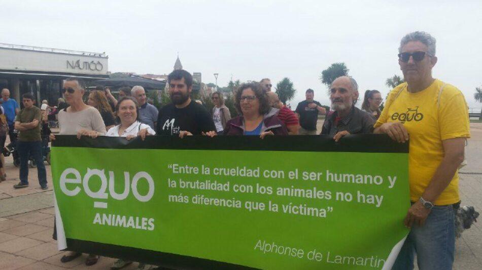 Alternativa Verde por Xixón–EQUO anandona su apoyo político a Xixón Si Puede