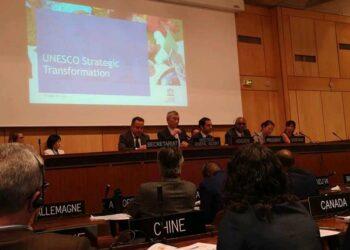 Cuba preside reunión de Comisiones Nacionales de la Unesco