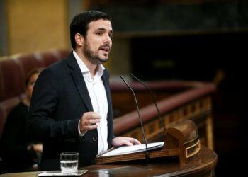 El Pleno del Congreso tramitará la proposición de ley de IU para atajar las limitaciones a la libertad de expresión