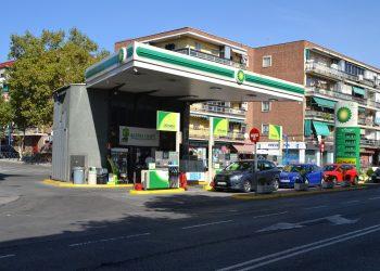 Leganemos denuncia un fraude fiscal masivo en los impuesto municipales de las gasolineras