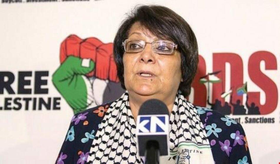 Palestina / Leila Khaled: La lucha por el derecho a existir