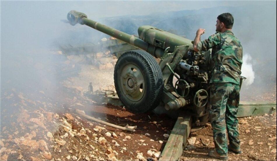 Los terroristas de Idleb violan el acuerdo de Sochi y atacan al Ejército sirio