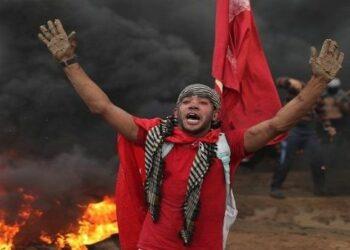 Aumentan a 7 los muertos por represión israelí en la Franja de Gaza