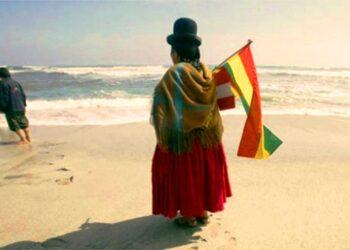 Ahora más que nuca salida al Mar de Bolivia
