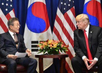 Seúl: «EEUU no podrá impedirnos levantar las sanciones a Pyongyang»