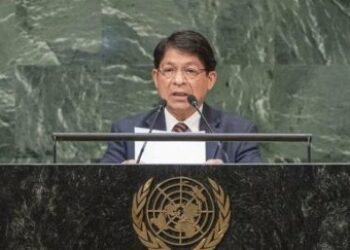 Nicaragua defiende en la ONU principio de independencia y soberanía de los pueblos