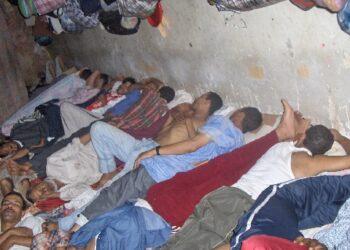 Denuncian a Marruecos por utilizar las cárceles para torturar y reprimir a los saharauis