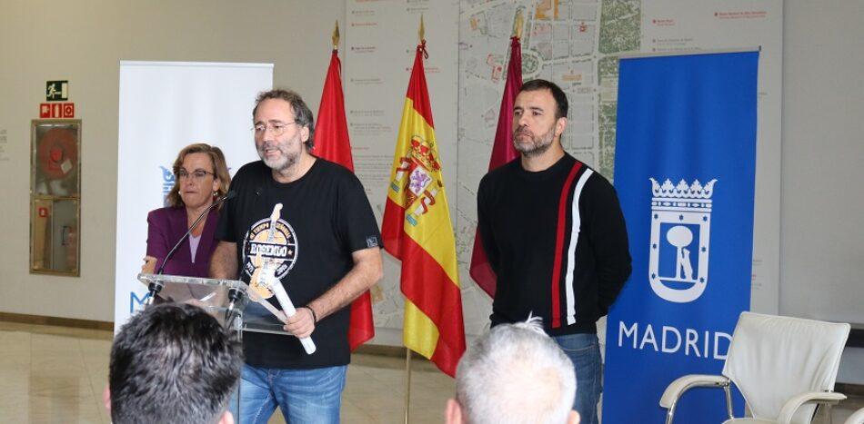 La FRAVM impulsa una oficina para la Planificación y el Desarrollo de los Distritos del Sudeste de Madrid