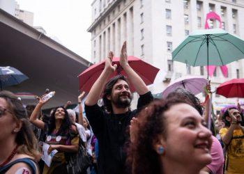 Rafa Mayoral seguirá desde Brasil este fin de semana las elecciones presidenciales