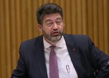 """Sánchez Mato considera un """"primer paso"""" el acuerdo presupuestario con el Gobierno para 2019"""