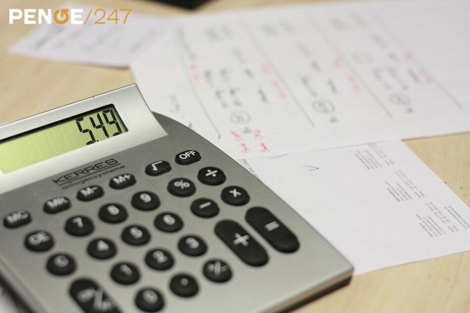Sencillos tips para ahorrar dinero en tus facturas de servicios