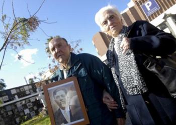 Fallece a los 92 años Diego González sin hacer realidad el sueño de recuperar los restos de su padre asesinado por los fascistas en Gran Canaria
