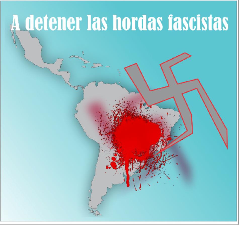 Brasil: degradación del PT y auge neofascista