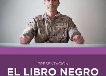Se presenta en Alcobendas «El libro negro del Ejército español»