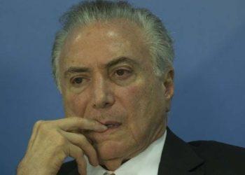 El Tribunal Supremo brasileño rechaza anular imputación a Temer por corrupción
