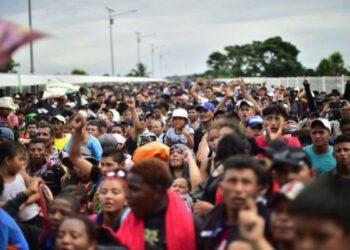 """Trump recorta """"ayuda"""" a Guatemala, Honduras y El Salvador"""