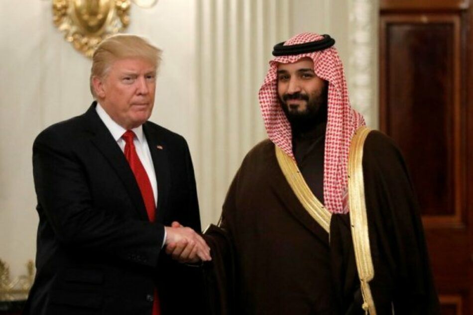 Las relaciones de EEUU y Arabia Saudí se tensan ante el caso Khashoggi