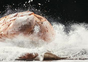 Un pan elaborado con un cereal ancestral muestra beneficios digestivos