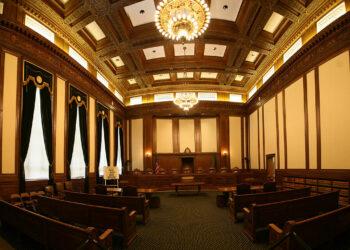 El estado de Washington decreta la abolición de la pena de muerte