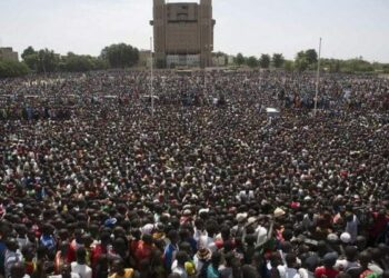 Haití: El pueblo en la calle contra el régimen