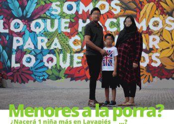 «¿Menores, familias, vecin@s a la Porra?»: 4 de octubre, en la Plaza de Lavapiés