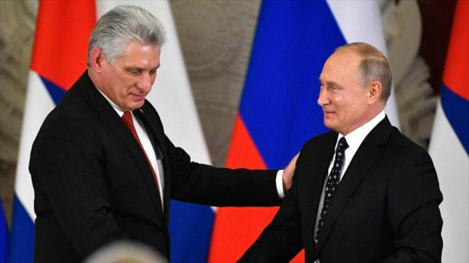 Rusia: EEUU se aislará por sancionar unilateralmente a Cuba