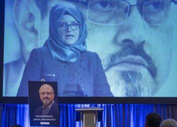"""""""Riad envió un químico para deshacerse del cuerpo de Khashoggi"""""""