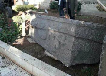Recuperan 100 piezas arqueológicas robadas por terroristas en Siria
