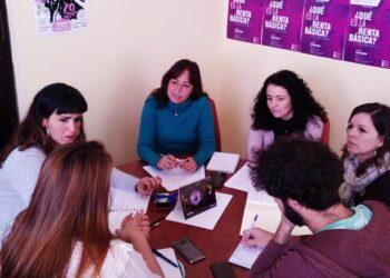 Participa Sevilla pide el voto para Adelante Andalucía y apoyará activamente la campaña electoral con la presencia de sus cargos públicos y activistas en los actos