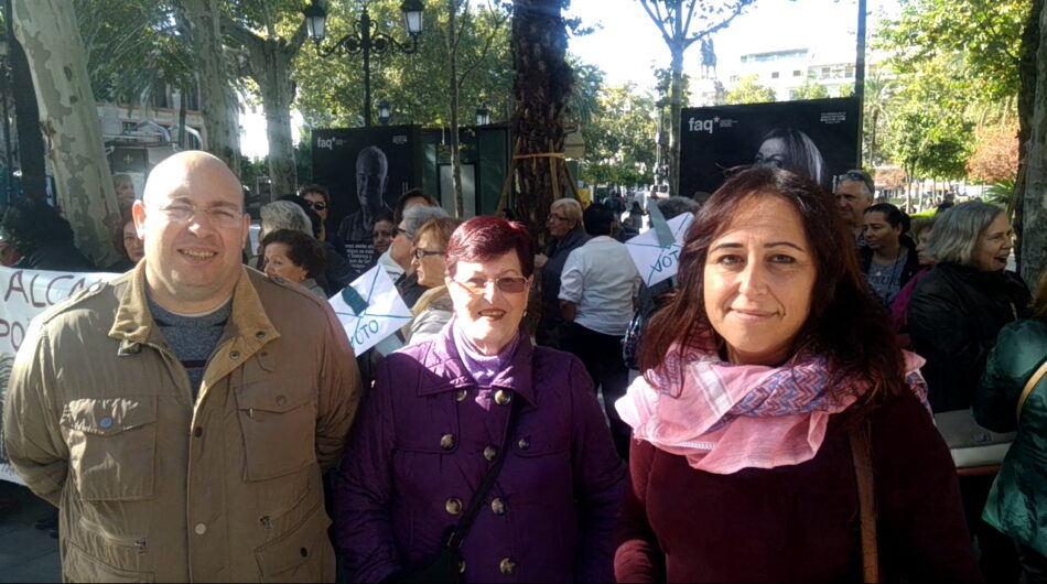 "Participa Sevilla ""denuncia el maltrato institucional a la escuela pública"""