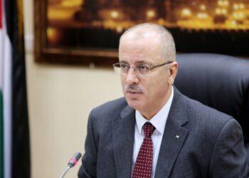 Palestina informa a la UE sobre su decisión de romper sus vínculos con Israel