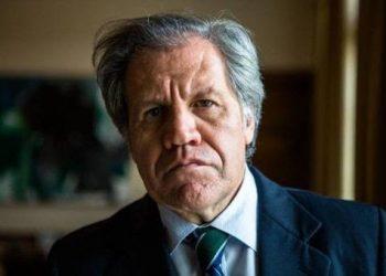 Luis Almagro, el agente secreto de la CIA