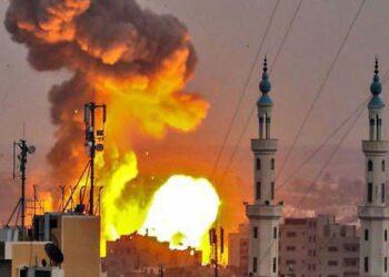 Israel se encamina a otra guerra en Gaza, y Hamás está preparado