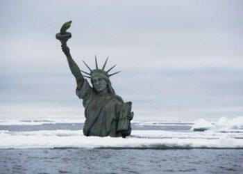 El Calentamiento global será más intenso de lo que se preveía