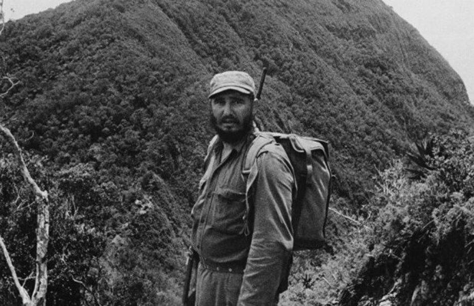 Operación Gancho, la estrategia militar que condujo al triunfo revolucionario en Cuba