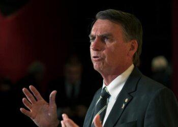 Fronteras y emergencias en medio del caos (Bolsonaro o la sorpresa de no haberlo visto venir