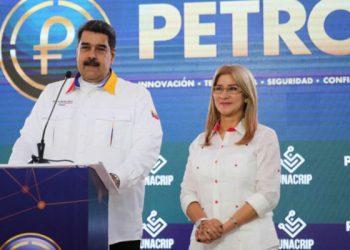 Venezuela. Petros comprados hasta el 31 de diciembre se podrán convertir en otras divisas