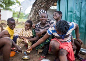 Más de 30.000 cameruneses buscan refugio en Nigeria huyendo de la violencia