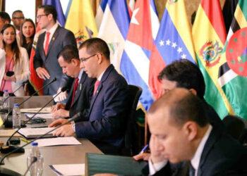 ALBA-TCP denuncia estrategia imperialista contra América Latina