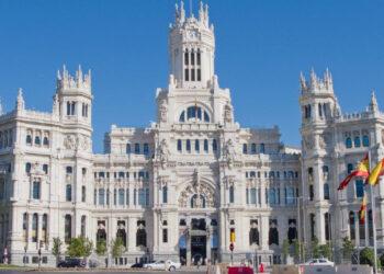 CCOO convoca una movilización contra la persecución sindical en el Ayuntamiento de Madrid