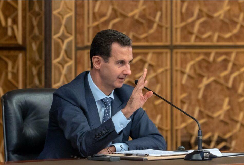 Damasco reitera que los Altos del Golán forman parte de Siria