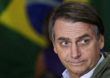 Bolsonaro afirma que Israel tiene derecho a decidir cuál es su capital