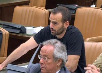 IU solicita la comparecencia de los ministros de Interior y Hacienda para evaluar los daños en Sevilla tras el temporal