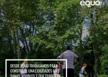 Los cargos de EQUO apuestan por modelos de ciudad verdes y sostenibles en el Día Mundial de las Ciudades