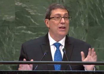 La Asamblea de Naciones Unidas condena el bloqueo a Cuba