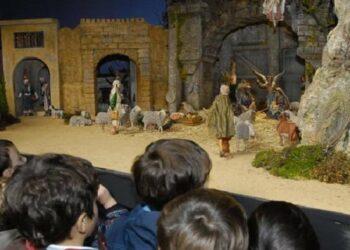 Granada Laica rechaza el concurso de belenes en centros escolares promovido por el Ayuntamiento