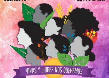 25N: las mujeres saldrán a la calle para exigir acabar con el rearme de la violencia patriarcal